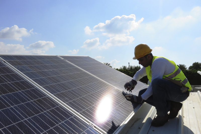 Guidelines For Choosing A Good Solar Installation Company
